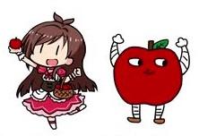 たべるんごのうたTwitterの動画反応まとめ!元ネタはなんj?ニコ動?